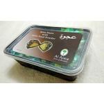 Ajwa Dates with Seed Powder