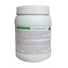 Formula A - Asthma Cure