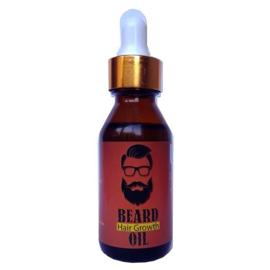 Beard Hair Growth Oil (30 ml)