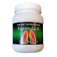 Formula A - Lungs Care