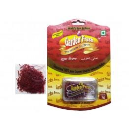 Garden Fresh Premium Kashmir Saffron