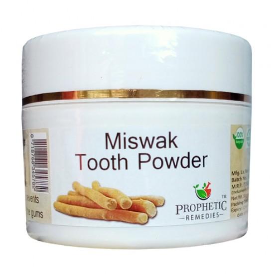 Miswaak Tooth Powder
