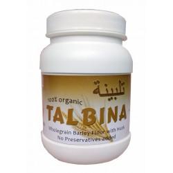 Organic Talbina