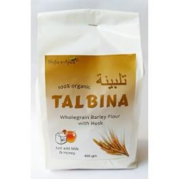 Organic Talbina Powder