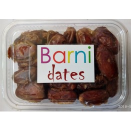 Barni Dates (Burni Dates) of Saudi Arabia