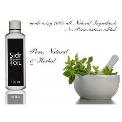 Sidr Hair Growth Oil